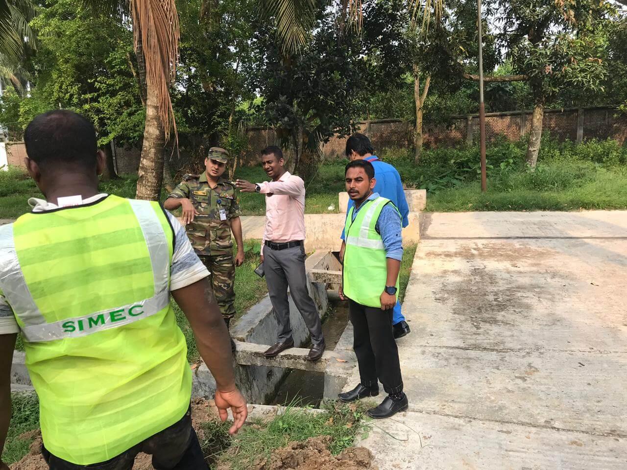 Bangladesh Ordnance Factory (BOF)4