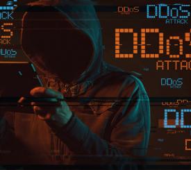 DDoS Attack Solution