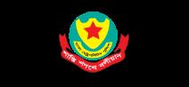 Bangladesh DMP Police