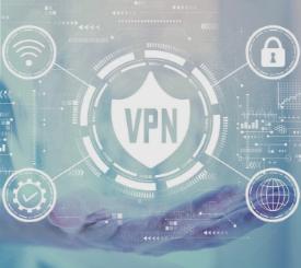 Secure VPN Solution