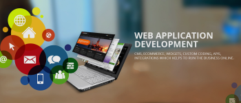 WEB APPLICATION SOLUTIONS